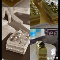7月10日Cake&Desertクラス