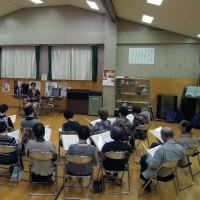 昭和歌謡歌う会Ⅱ
