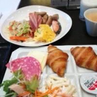 リュクスダイニング「ハプナ」朝食バイキング