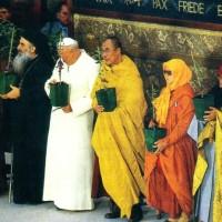 『諸宗教の市』と「諸宗教の議会」:2