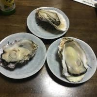 2017年2月17日夕食