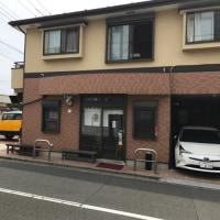 ラーメン店「豪快」→お茶
