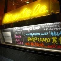 国立市中区3‐1(返事をおくれよ) by CHABO