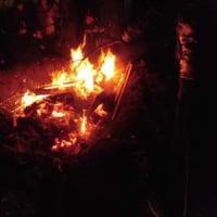 だんご(どんどん)焼き ~相模原市緑区青野原