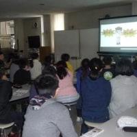 6年生薬物乱用防止教室
