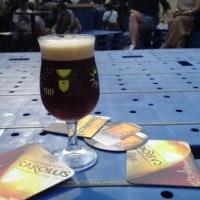 ビール(≧∀≦)