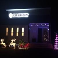 クリスマスイルミネーション Part3