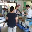 石巻地区4Hクラブの青空市が開催されました。