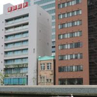 大阪近代建築紀行 中央区(2)