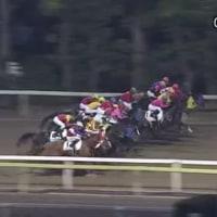 クリルカレント、戸崎騎手で3着好走。