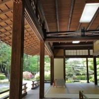 数寄屋を想う・・・・・日本的な風土の中で生まれる設計デザイン、作為なき作為による空間美。