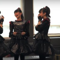 BABYMETAL IN TOKYODOME  2日目 その3。