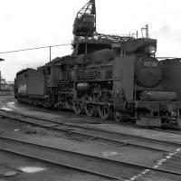 私の昭和鉄道遺産 その18 米子機関区