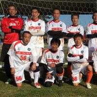 県シニアリーグO-50  9・10節試合結果