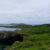 西平安崎に観光