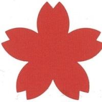 デコップの桜のパンチ・さくら<shopWA・ON>