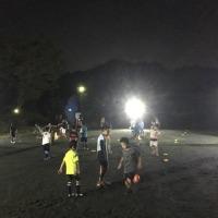 10月18日(火)中井スクール