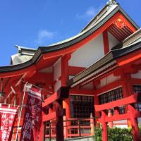 日本一の鈴の神社