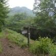 少し、高みへ。~川苔山~