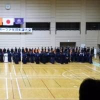 相模原市スポーツ少年団剣道大会