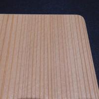 MOXIA 木のノート