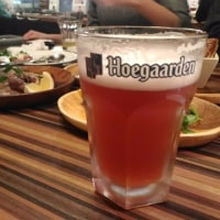 ベルギービール!!