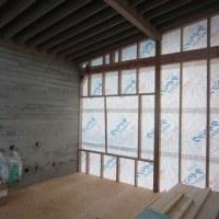 笠間の家(RC壁のあるコートハウス)
