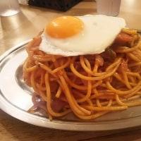 スパゲッティーパンチョ(御徒町)
