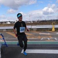 かきつばたマラソン10km