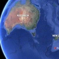 高さ19.4メートルの巨大波、NZ沖で観測