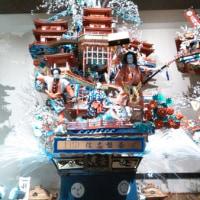 大分「三大 祇園」のトップ 無形遺産に 日田祭