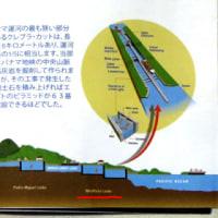 パナマ運河拡張工事が完成