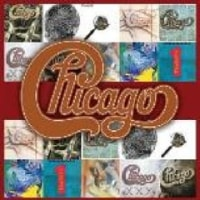 CHICAGO/THE STUDIO ALBUMS 1979-2008