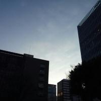 今日の私は756 【12月8日の博多の朝です。】(追伸あり)