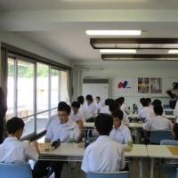第16回全国倉敷小学生王将戦長崎県大会と平成29年度長崎県中学校将棋団体戦の結果