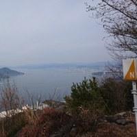 天狗岩~絵下山へ
