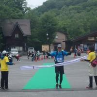2017乗鞍天空マラソン
