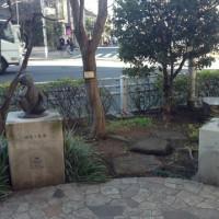 哲学堂から東高円寺まで