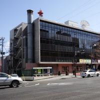新『NHK仙台放送会館』
