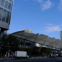 東京駅 2017