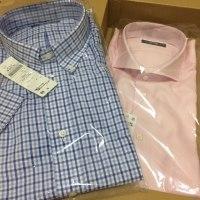 夏用シャツを鎌倉シャツでオーダー