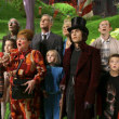 CHARLIE AND THE CHOCOLATE FACTORY   チョコレート工場 (更新)