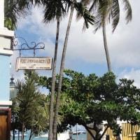 Christiansted  クリスチャンステッド ( i ) St. Croix [ US Virgin Islands ]