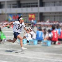 体育祭'17