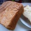 焼かずに美味しい食パン!