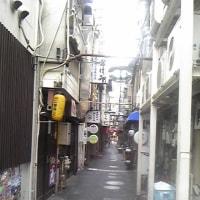 大井町から新宿ベルグ〜西荻窪
