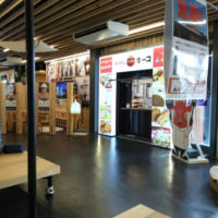 2016夏の旅行記13木古内(道の駅)