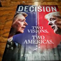 大統領選2016
