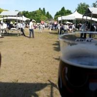 山下公園ベルギービールウィークエンド2017