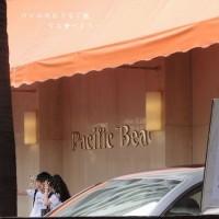 ハワイ2017 宿泊はパシフィックビーチホテル